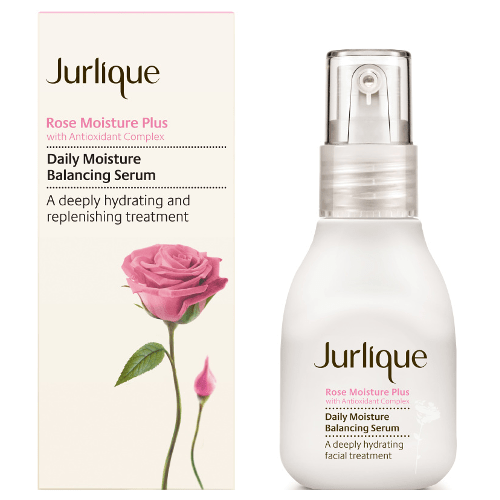 Jurlique Rose Moisture Plus Balancing Serum by Jurlique