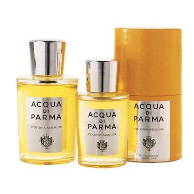 Acqua di Parma Colonia Assoluta - Eau de Cologne 100ml spray