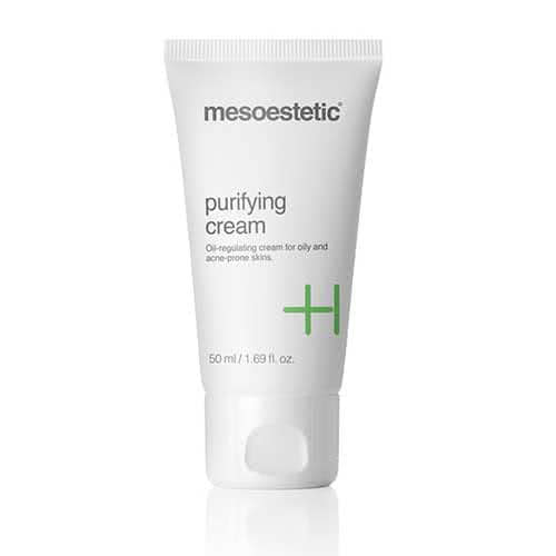 mesoestetic purifying cream by Mesoestetic