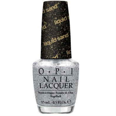 OPI Liquid Sand Nail Polish Collection: It's Frosty Outside