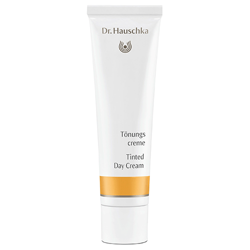 Dr Hauschka Tinted Day Cream by Dr. Hauschka