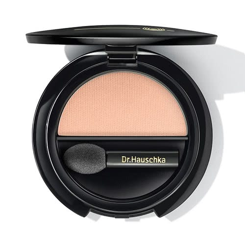Dr Hauschka Eyeshadow Solo - 02 Golden Earth by Dr Hauschka color 02 Golden Earth