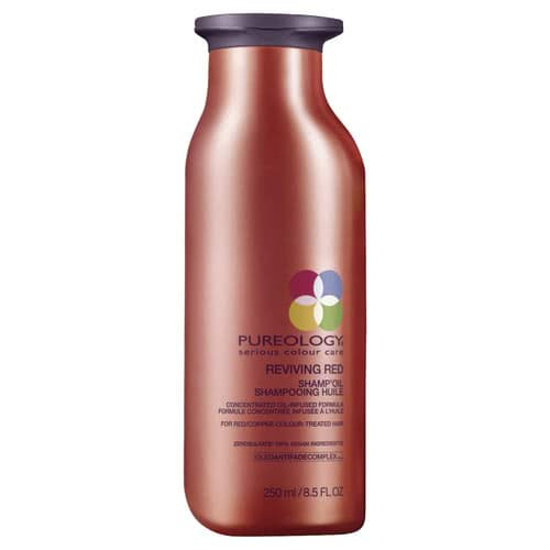 Pureology Reviving Red - Shampoo by Pureology