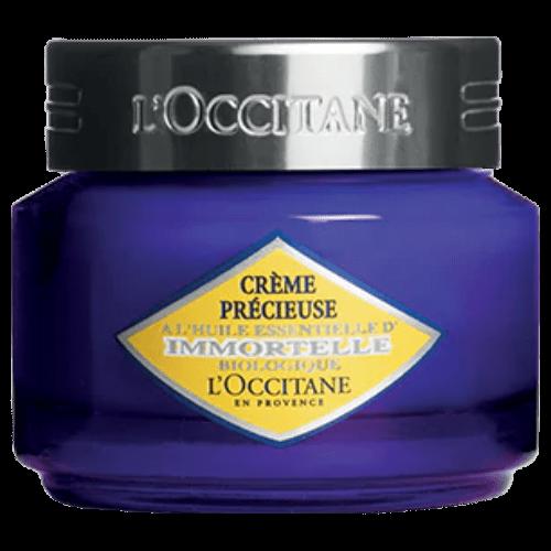 L'Occitane Immortelle Precious Cream 50ml by L'Occitane