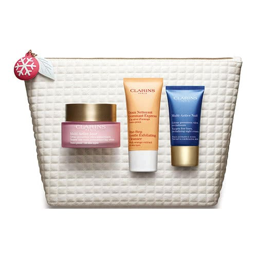 Clarins Multi-Active Collection by Clarins