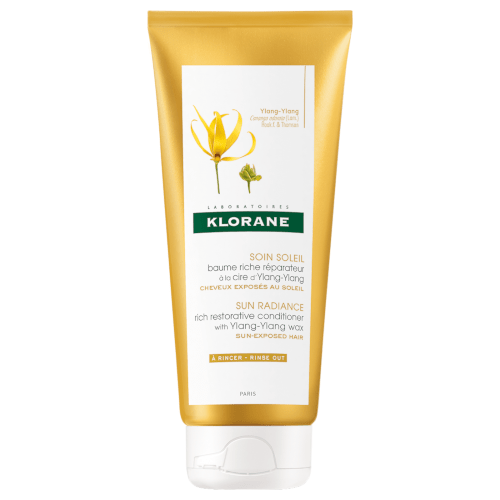 Klorane Conditioner With Ylang Ylang by Klorane