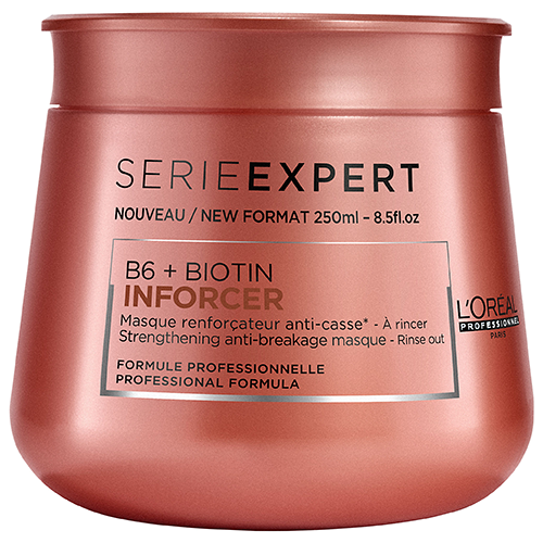 L'Oreal Professionnel Serie Expert Inforcer Anti-Breakage Masque 250ml by L'Oreal Professionnel