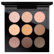 M.A.C Cosmetics Eye Shadow X 9 - Amber Times Nine