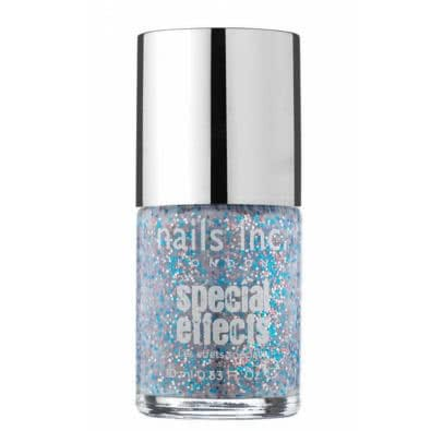 nails inc. Special Effects Nail Polish - Sweets Way Sprinkles