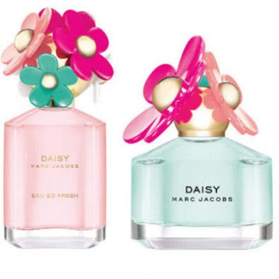 Marc Jacobs Daisy Delight Limited Edition Fragrances