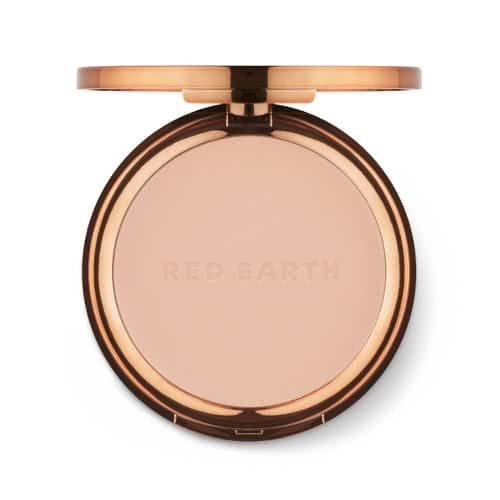 Red Earth Perfect Touch Pressed Setting Powder by Red Earth