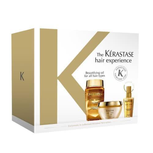 Kérastase Elixir Ultime Coffret Gift Set by Kerastase
