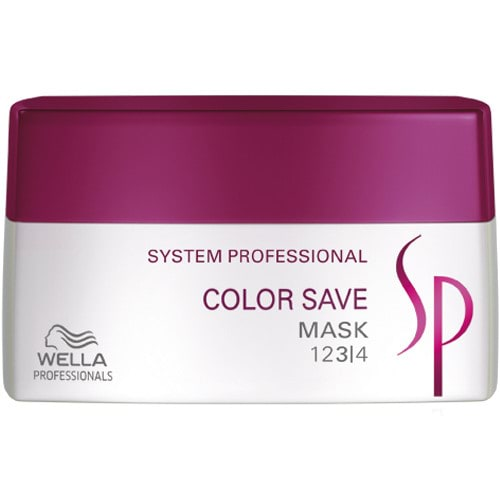 Wella SP Colour Save Mask