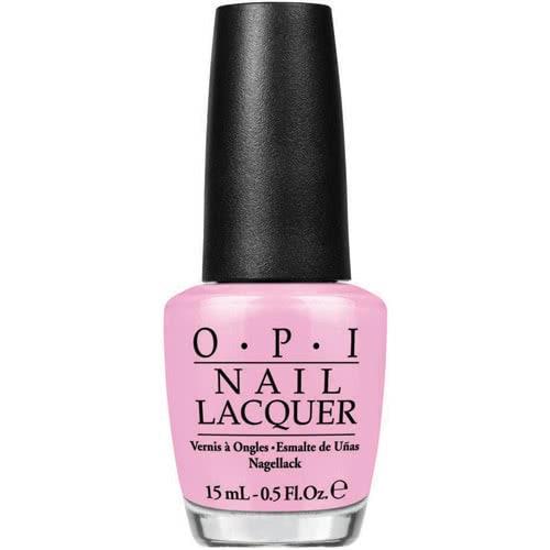 OPI Hawaii Collection Nail Polish - Suzi Shops & Island Hops by OPI
