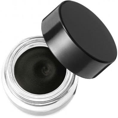 Napoleon Perdis China Doll Gel Eyeliner - Yin - Black by Napoleon Perdis color Yin - Black