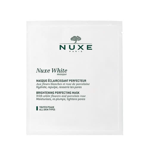 Nuxe White Brightening Perfecting Mask by Nuxe