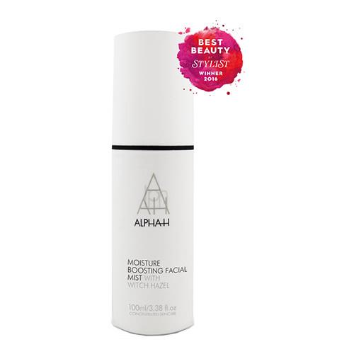 Alpha-H Moisture Boosting Facial Mist