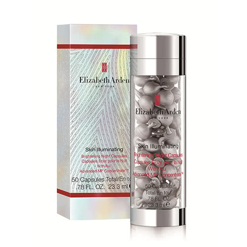 Elizabeth Arden Skin Illuminating Advanced Brightening Night Capsules by Elizabeth Arden