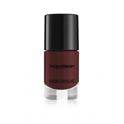 Napoleon Perdis Nail Polish Cherry Chocolate