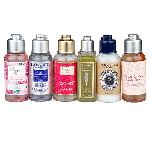 L'Occitane Rebalance & Invigorate Bath Time Essentials by L'Occitane