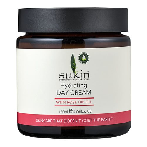 Sukin Rosehip Hydrating Day Cream by Sukin