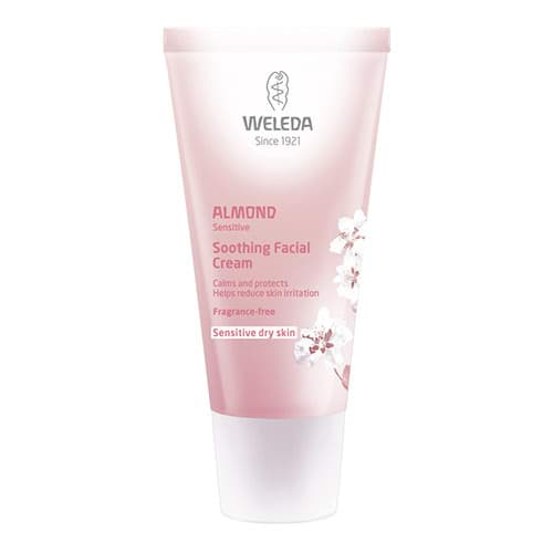 Weleda Almond Smoothing Facial Cream by Weleda