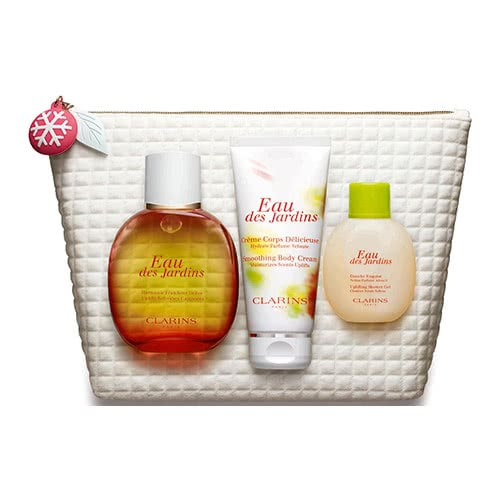 Clarins Eau Des Jardins Sweet Refresh Collection by Clarins