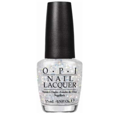 OPI Oz The Great and Powerful Nail Polish Collection-Lights Of Emerald City by OPI