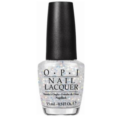 OPI Oz The Great and Powerful Nail Polish Collection-Lights Of Emerald City by OPI color Lights Of Emerald City