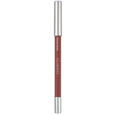 Clarins Lip Liner Pencil (New) - 01 Bay Rose