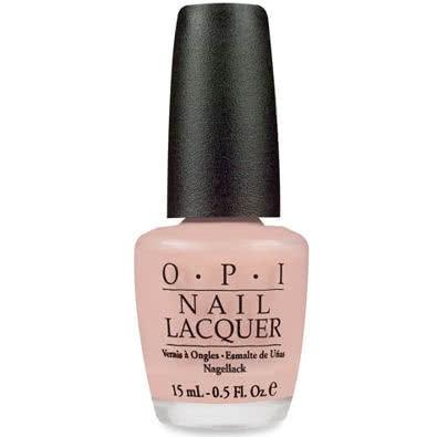 OPI Nail Polish - Otherwise Engaged (Sheer)