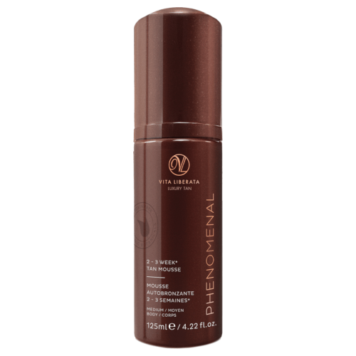 Vita Liberata pHenomenal 2-3 Week Self Tan Mousse by Vita Liberata