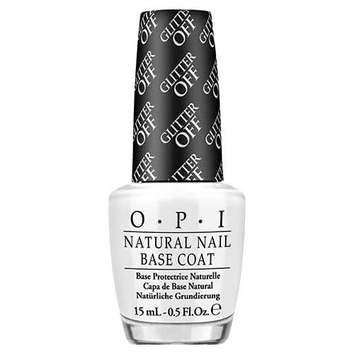 OPI Glitter Off Peel-able Base Coat by OPI