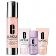 Clinique Moisture Overload: 72H Replenishing Water-Gel Set