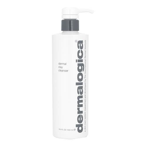 Dermalogica Dermal Clay Cleanser 500ml - 500ml by Dermalogica