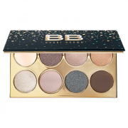 Bobbi Brown Smokey Crystal Eye Shadow Palette