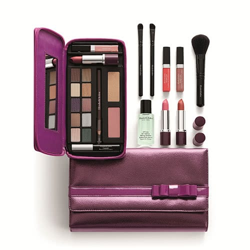 Elizabeth Arden Glamour On The Go Power Palette by Elizabeth Arden