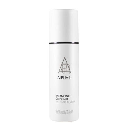Alpha-H Balancing Cleanser by Alpha-H