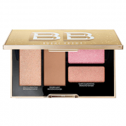 Bobbi Brown Take It To Glow Highlight and Bronzing Powder Palette