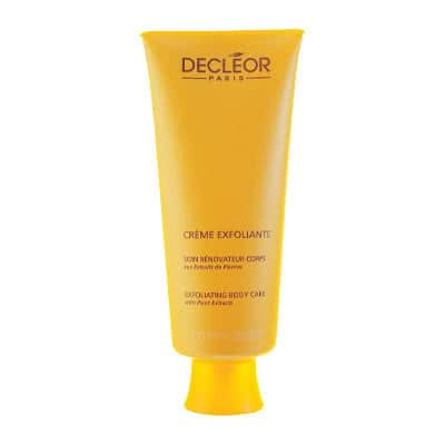 "Decleor Exfoliating ""Fresh Skin"" Body Cream 200ml by Decleor"