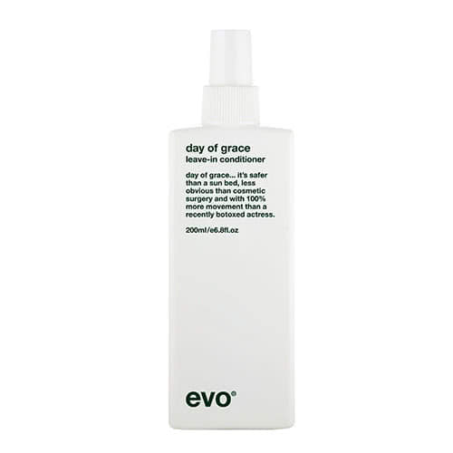evo day of grace leave-in conditioner by evo