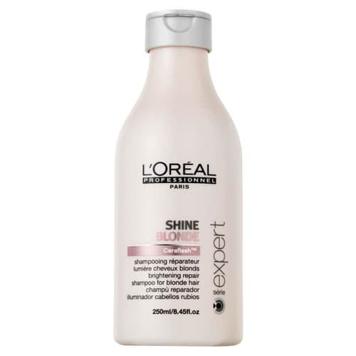 L'Oreal Pro Serie Expert Shine Blonde Hair Shampoo by L'Oreal Professionel