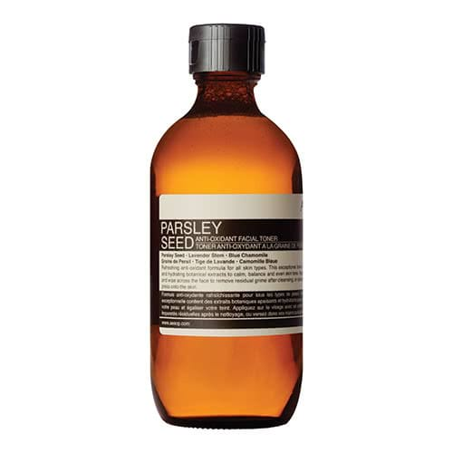 Aesop Parsley Seed Antioxidant Facial Toner 200ml by Aesop