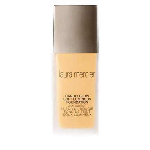 Laura Mercier Candleglow Soft Luminous Foundation by Laura Mercier