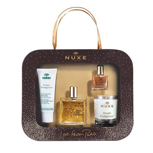 Nuxe Love From Paris Coffret by Nuxe