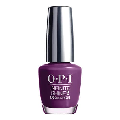 OPI Infinite Nail Polish - Endless Purple Pursuit by OPI
