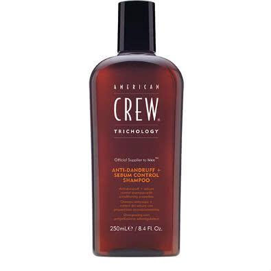 American Crew Anti-Dandruff + Sebum Control Shampoo (was: Anti-Dandruff Shampoo) by American Crew