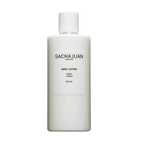 Sachajuan Body Lotion Shiny Citrus by Sachajuan