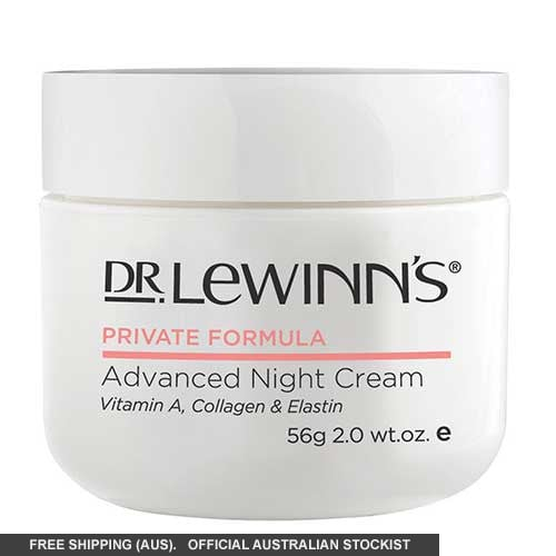 Dr LeWinn's Advanced Night Cream 56g by Dr LeWinns