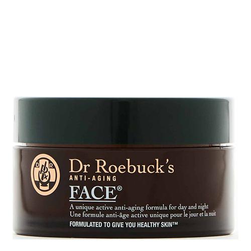 Dr Roebuck S Anti Aging Face Moisturiser Reviews Free Post